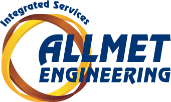 Allmet Engineering Logo