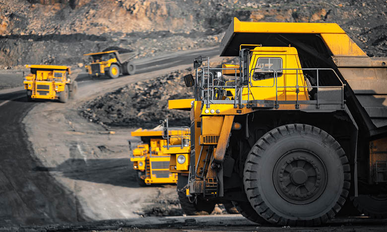 Mining & Resources Industries