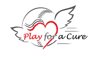 Play 4 A Cure Logo